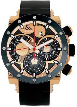 Jacob & co Epic II Limited Edition Automatic Chronograph Watch E3RGC