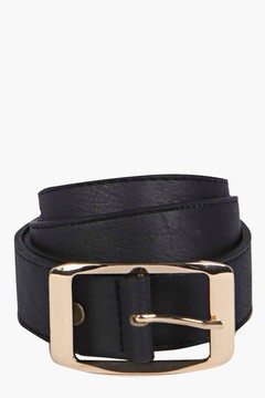 boohoo Harriet Chunky Boyfriend Belt