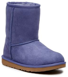 UGG Classic II Water Resistant Genuine Shearling Boot (Baby, Toddler, & Little Kid)