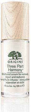 Origins Three Part Harmony Oil-Infused Serum