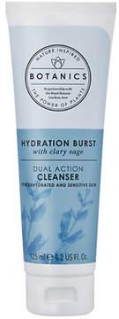 Botanics Hydration Burst Dual Action Cleanser