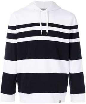 Carhartt Orlando stripe hoodie