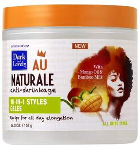 Dark & Lovely Dark and Lovely Au Natural 10 in 1 Styles Gelee 5.3 oz