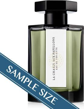 Sample - La Chasse Aux Papillons EDT by L'Artisan Parfumeur (0.7ml Fragrance)