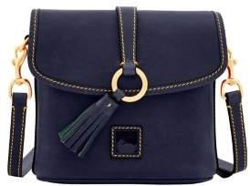 Dooney & Bourke Florentine Dottie Crossbody Shoulder Bag