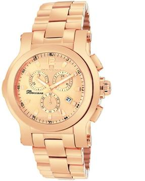 Oceanaut OC0722 Men's Baccara Watch