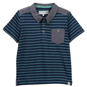 Sovereign Code Tommy Polo (Toddler & Little Boys)