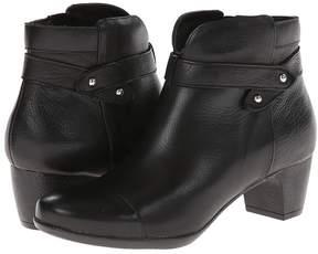 SoftWalk Ivanhoe Women's Zip Boots
