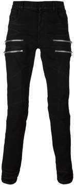 Faith Connexion zipped skinny jeans