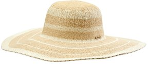 Billabong Fireside Floppy Straw Hat 8154357