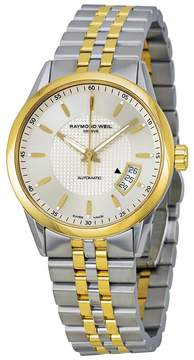 Raymond Weil Freelancer Automatic Two-tone Men's Watch
