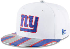 New Era Boys' New York Giants 2017 Draft 59FIFTY Cap