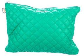 MZ Wallace Quilted Metro Pouch