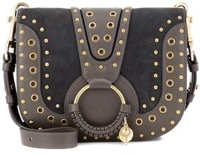 See by Chloe Hana Small leather shoulder bag