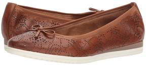 Tamaris Alena 1-1-22124-20 Women's Flat Shoes