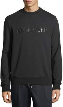 Moncler Maglia Pullover Sweatshirt