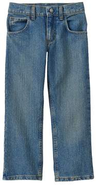 Lee Boys 4-7x Tough Max Straight Jeans
