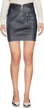 RtA Mini skirts