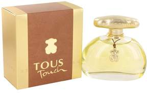 Tous Touch by Tous Eau De Toilette Spray for Women (3.4 oz)
