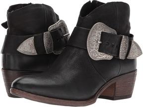 Miz Mooz Davina Women's Pull-on Boots