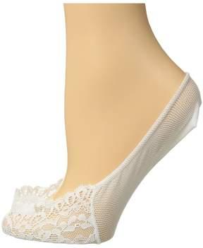 Falke Secret Liner Women's Crew Cut Socks Shoes