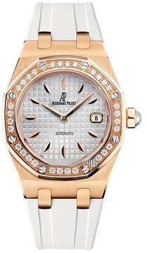 Audemars Piguet Royal Oak Lady Automatic Watch