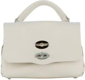 Zanellato Orzata Leather Handbag