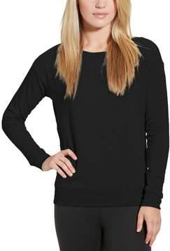Beyond Yoga Cozy Fleece Breeze Pullover Sweatshirt - Women's