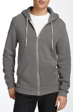 Alternative Men's 'Rocky' Trim Fit Hoodie