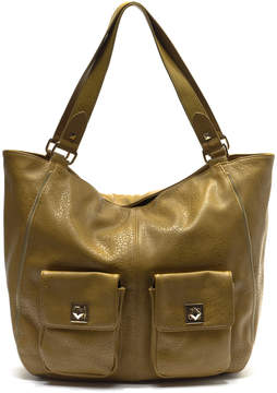 Shiraleah Pocketed Tote Bag