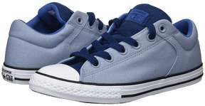 Converse Chuck Taylor All Star High Street Slip Boy's Shoes