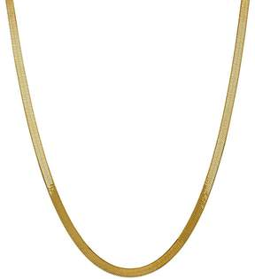 Bloomingdale's 14K Yellow Gold Herringbone Chain Necklace, 20 - 100% Exclusive