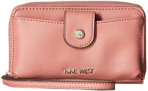 Nine West Margaux SLG Phone Wristlet