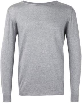 Roberto Collina crewneck sweater