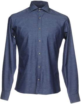 Takeshy Kurosawa Denim shirts