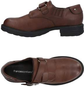 Francesco Milano Loafers