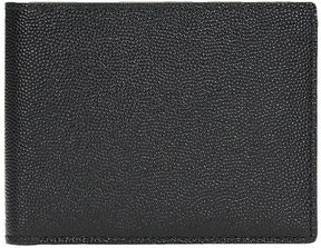 Common Projects Standard Black Leather Wallet