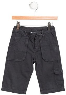 Tartine et Chocolat Boys' Mid-Rise Cargo Pants