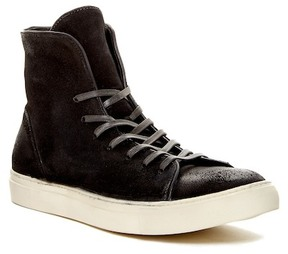 John Varvatos 315 Reed Hi-Top Sneaker