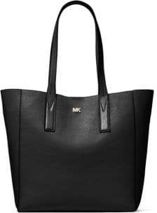 MICHAEL Michael Kors Junie Large Pebbled Leather Tote