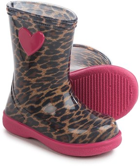 Igor Pipo Leo Printed Rain Boots - Waterproof (For Little and Big Girls)