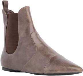 Max Studio luella : leather barn boots