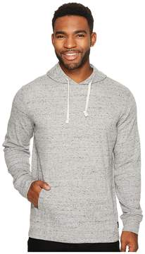O Boldin Thermal Hooded Pullover