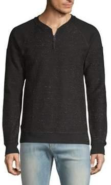 Scotch & Soda Raglan Crewneck Sweater