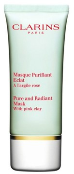 Clarins 'Truly Matte' Pure & Radiant Mask