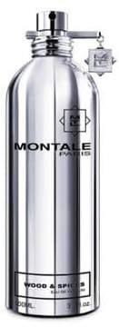 Montale Wood Spices Eau De Parfum/3.4 oz.