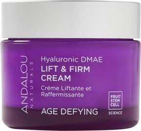 Andalou Naturals Dmae Lift & Firm Cream