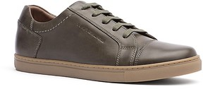 Tommy Hilfiger Final Sale-Tonal Leather Sneaker