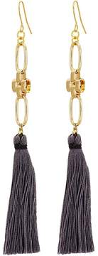 Vanessa Mooney The Faith Tassel Earrings Earring