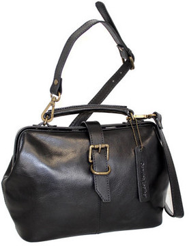 Women's Nino Bossi Stella Leather Cross Body Bag